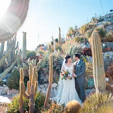 Wedding photographer Virginie Debuisson (debuisson). Photo of 29.03.2018