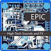 Epic Hi-Tech Sounds and FX