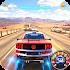 Crazy Drift Racing City 3D