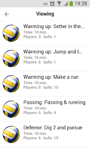 Volleyball Playview- screenshot thumbnail