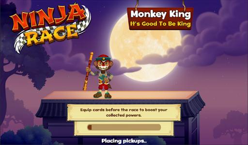 Ninja Race - Fun Run Multiplayer 1.05 screenshots 11