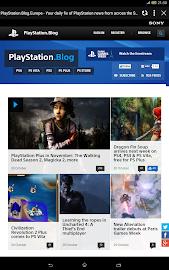 PlayStation®App Screenshot 8