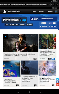 PlayStation®App v3.20.0