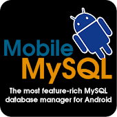 Mobile MySQL Manager (Free)