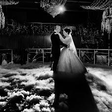 Wedding photographer Eduard Chechenov (ECech). Photo of 01.04.2018
