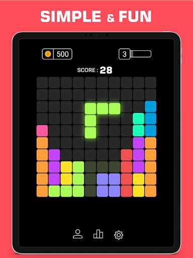X Blocks screenshot 7