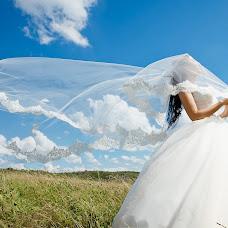 Wedding photographer Mikhail Kholodkov (mikholodkov). Photo of 03.07.2017