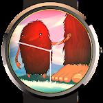 Minion Watch Face