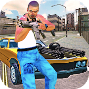 Game San Andreas Real Gangster Crime Game APK for Windows Phone