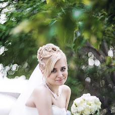 Wedding photographer Anastasiya Eroshkina (badart). Photo of 16.08.2013