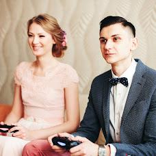 Wedding photographer Vasiliy Lebedev (lbdv). Photo of 23.07.2015