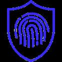 Samsung Fingerprint icon