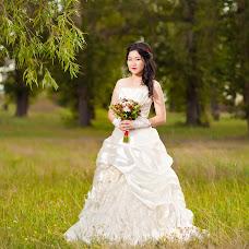 Wedding photographer Aleksandr Aleshkin (caxa). Photo of 17.08.2015