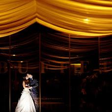Fotógrafo de bodas Roberto Vega (ROBERTO). Foto del 01.08.2017