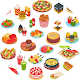 Download stickers food For PC Windows and Mac