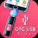 USB To OTG icon