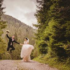 Wedding photographer Rado Cerula (cerula). Photo of 22.10.2018