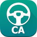 California DMV Test 2021 - DMV Approved Course icon