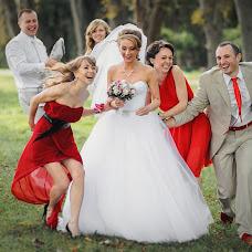 Wedding photographer Petro Cigulskiy (Fotogama). Photo of 14.02.2014