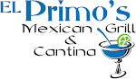 Logo for El Primo's