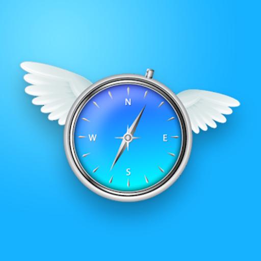 玩免費工具APP 下載Fly GPS ! app不用錢 硬是要APP