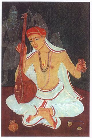 Carnatic- Best of Thyagaraja