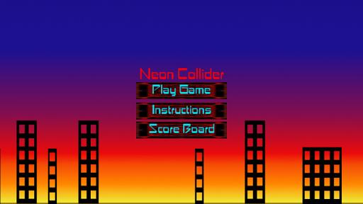 Neon Collider