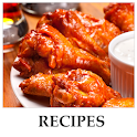 Mains Recipes icon