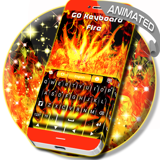 Flames Animated Keyboard Theme - Apps on Google Play