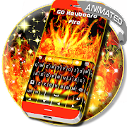App Flames Animated Keyboard Theme APK for Windows Phone