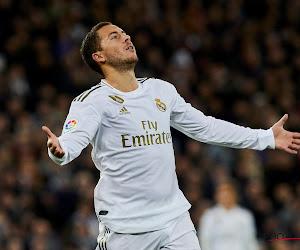 🎥 Eden Hazard (buteur) permet au Real de se relancer; Marseille dépasse Anderlecht au nombre de défaites consécutives !