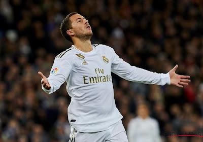 🎥Eden Hazard régale à l'entraînement du Real: le Diable est en forme !