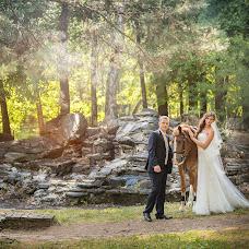 Wedding photographer Olesya Lapaeva (Czarinka). Photo of 05.09.2014