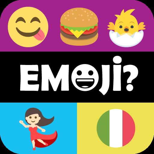 Indovina Emoji