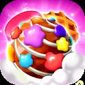 Cookie Blast 2 - Crush Frenzy Match 3 Mania icon