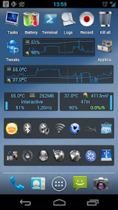 3C All-in-One Toolbox Pro v1.9.9.4 [Patched] APK 7
