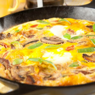 The Last Omelet Recipe You'll Ever Need