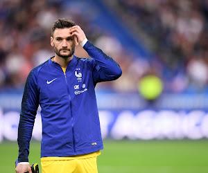 🎥 Les Bleus réagissent à la bourde de l'hymne national lors de France-Albanie