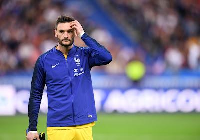 La France qualifiée, Hugo Lloris prévient la suède