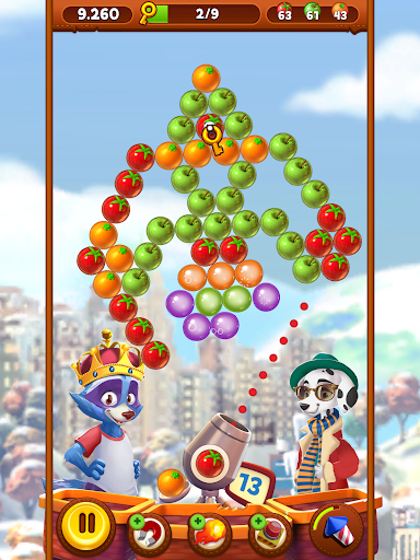 Bubble Island 2 - Pop Shooter & Puzzle Game screenshots 13