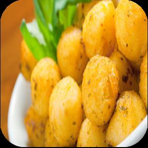 اشهى اطباق البطاطس for PC and MAC