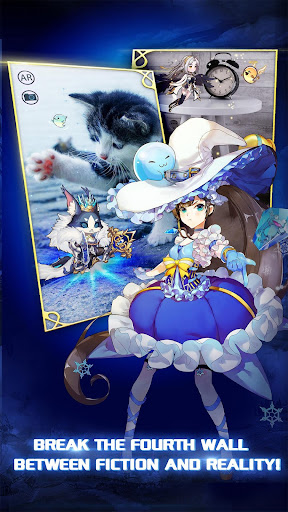 Aurora Legend -AFK RPG 1.0.20 screenshots 4