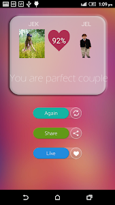 Love Test Calculator screenshot 5