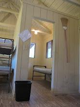Photo: Yoki Cabin Single Room