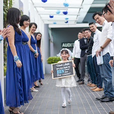 Wedding photographer Kavanna Tan (kavanna). Photo of 27.03.2016