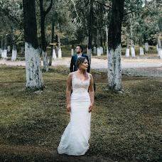 Fotógrafo de bodas Mike Moss (Miguelizalde). Foto del 14.02.2019