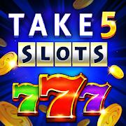 Take 5 Slots 1.24.1