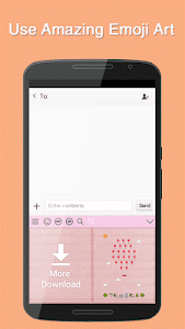 Paper Notes Keyboard Theme screenshot 3