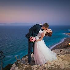 Wedding photographer Aris Kostemyakov (Aristaphoto). Photo of 23.09.2017