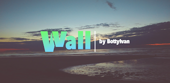 Wall by Ivan Botty